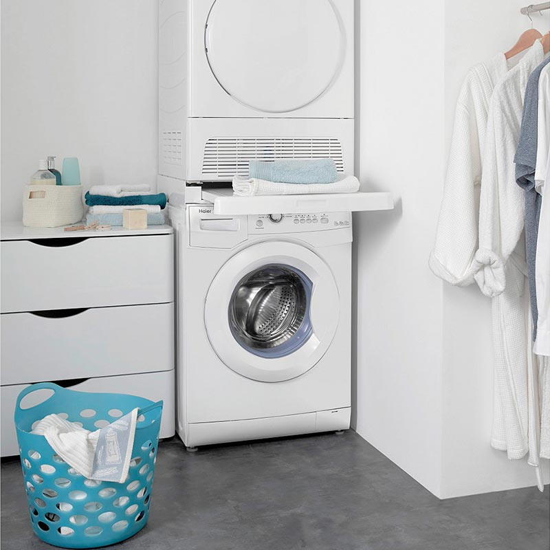 Le linge qui sort de la machine sent mauvais que faire blog but - Comment blanchir le linge ...
