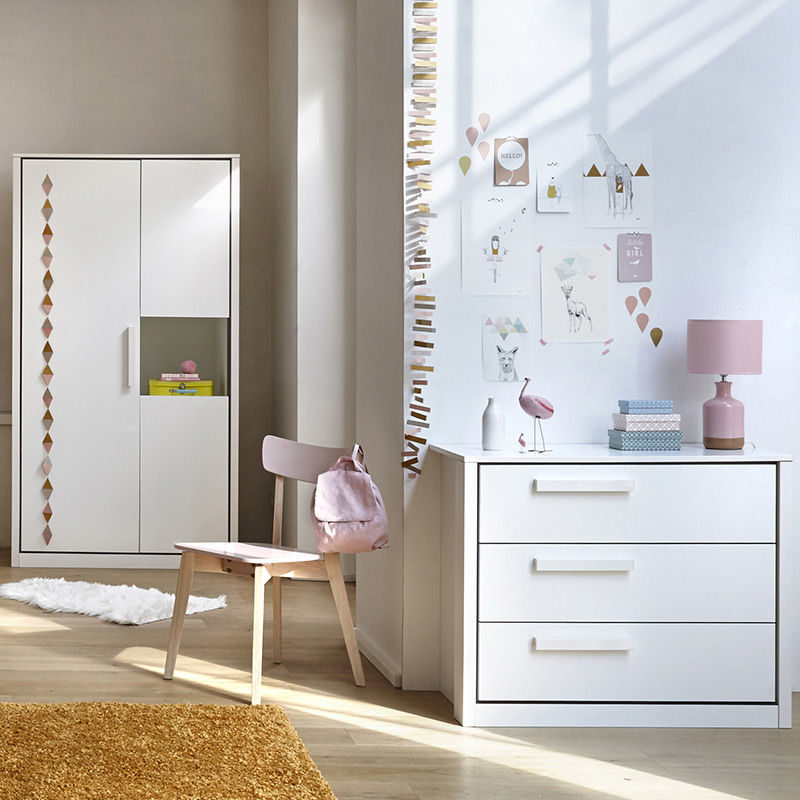 choisir armoire commode