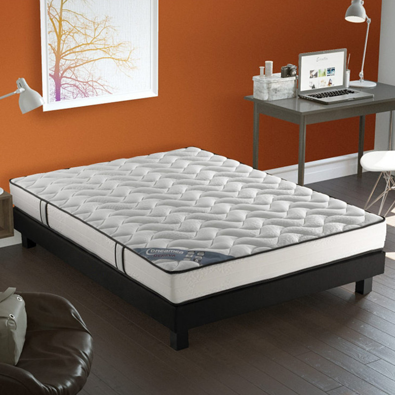 bien choisir son matelas ressorts blog but. Black Bedroom Furniture Sets. Home Design Ideas