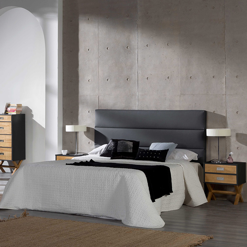 la t te de lit pourquoi l 39 adopter blog but. Black Bedroom Furniture Sets. Home Design Ideas