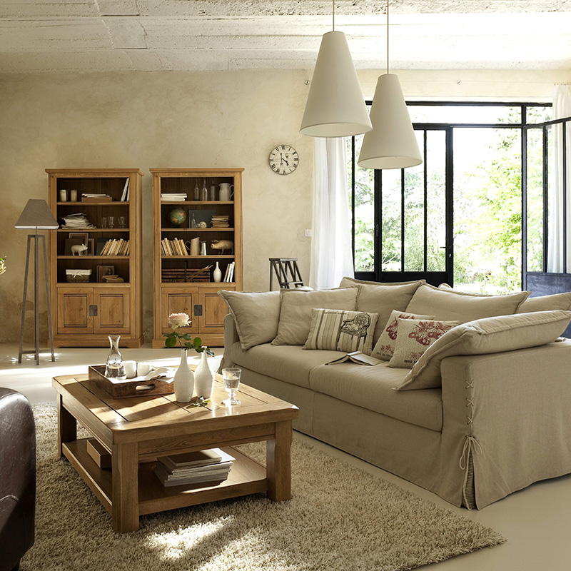 d co campagne chic faites entrer la nature chez vous blog but. Black Bedroom Furniture Sets. Home Design Ideas