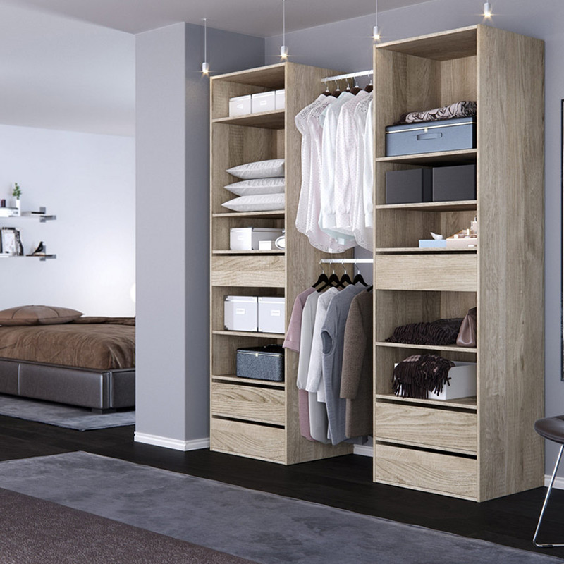 le guide armoire dressing dites au revoir au d sordre. Black Bedroom Furniture Sets. Home Design Ideas