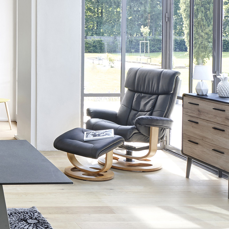 fauteuil confortable 10 crit res incontournables blog but. Black Bedroom Furniture Sets. Home Design Ideas