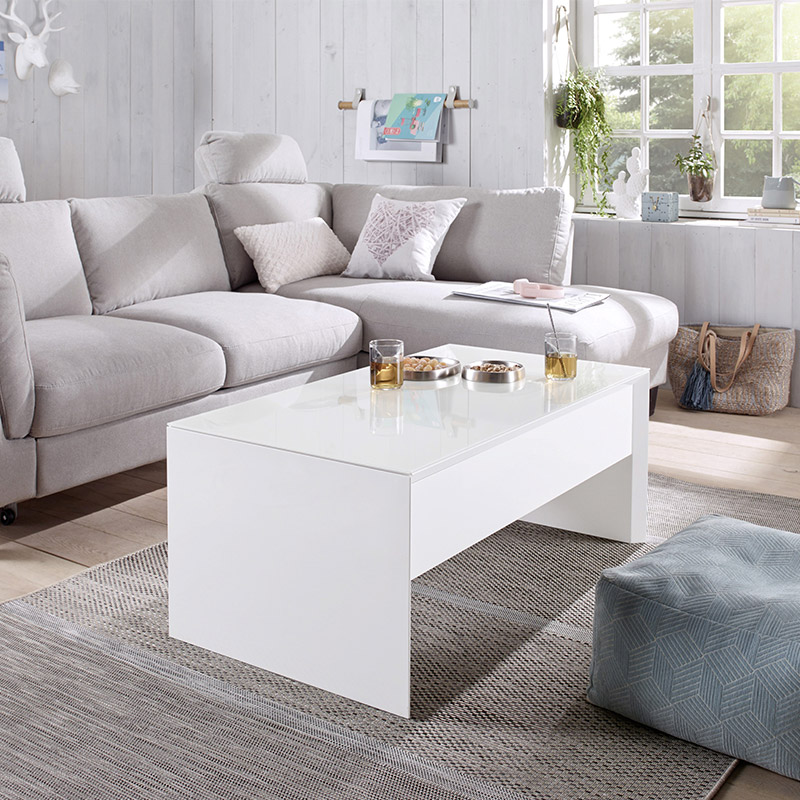 3 bonnes raisons de choisir une table basse qui se l ve. Black Bedroom Furniture Sets. Home Design Ideas