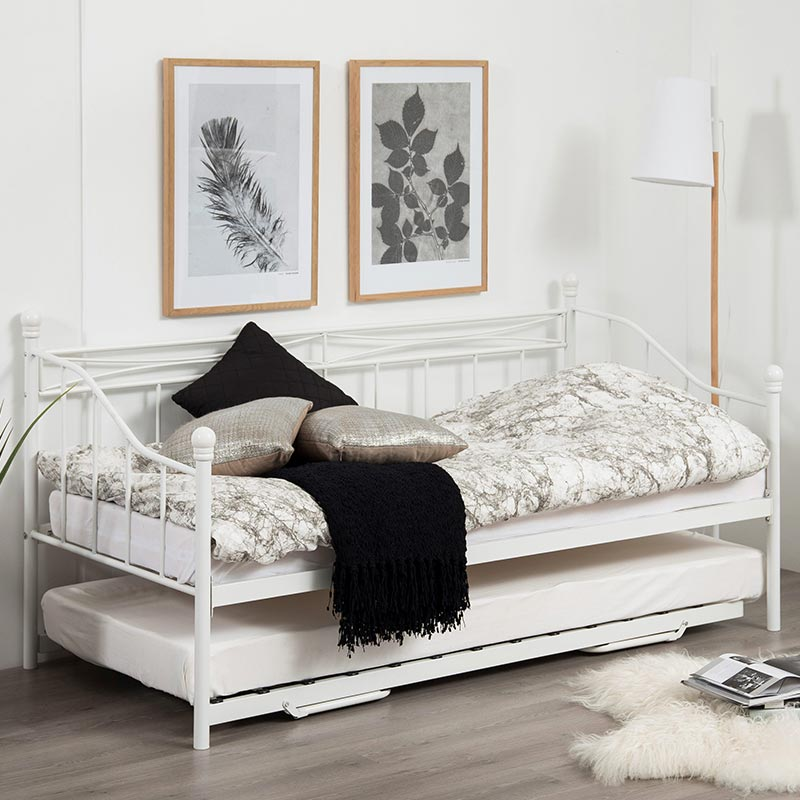 am nager une mezzanine nos conseils blog but. Black Bedroom Furniture Sets. Home Design Ideas