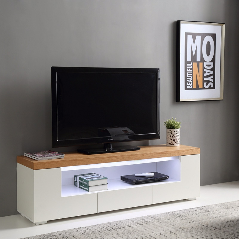 meuble tv en verre but best banc tv brun noir selsviken verre transparent with meuble tv en. Black Bedroom Furniture Sets. Home Design Ideas