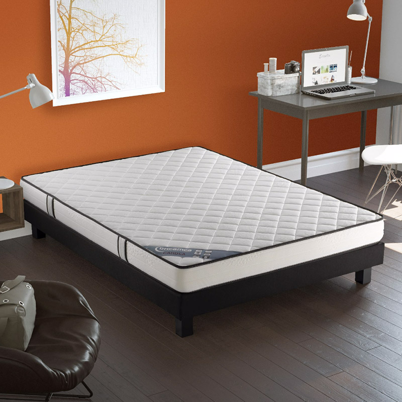 Mal De Dos Quel Type De Matelas Privilegier Blog But