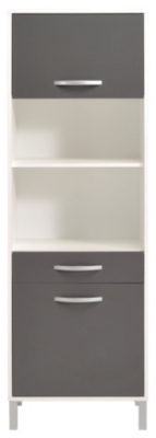 Colonne OPTIBOX 803259 / Gris
