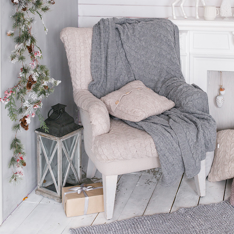 fauteuil crapaud cocooning