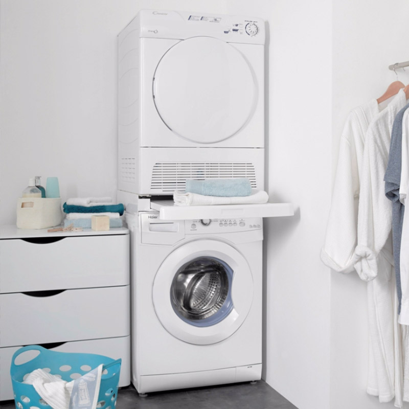 options seche linge condensation