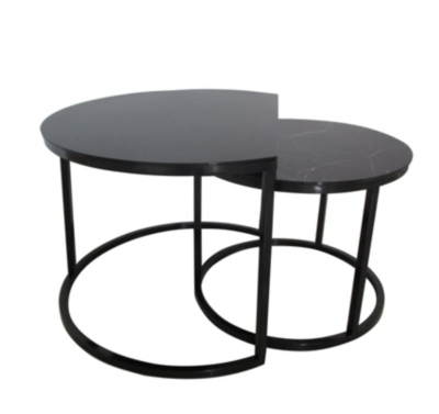 10 Tables Basses Gigognes Entre Elegance Et Originalite Blog But