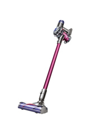 Aspirateur balai DYSON V6 Motorhead + Kit Allergy