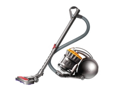 Aspirateur sans sac DYSON BALL MULTIFLOOR + KIT