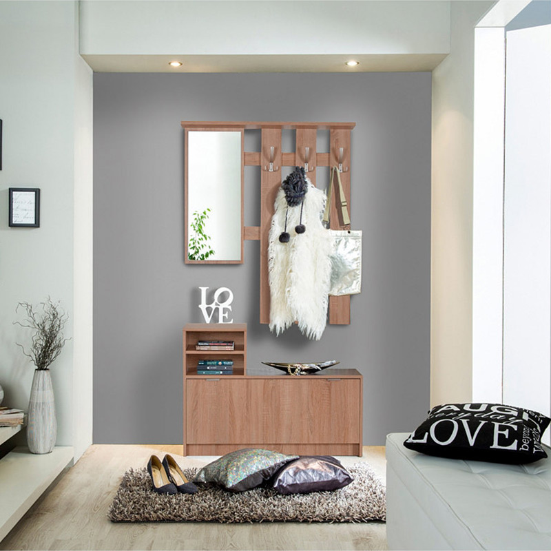 quel type de miroir poser dans un couloir blog but. Black Bedroom Furniture Sets. Home Design Ideas