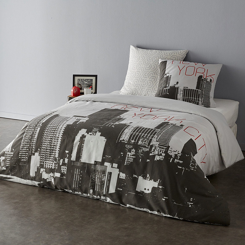couette new york noire
