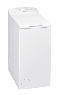 Lave-linge top WHIRLPOOL AWE6221