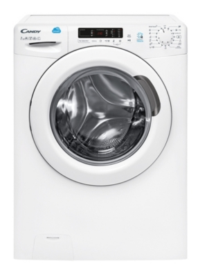 Lave linge gain de place CANDY CS41172D3-2