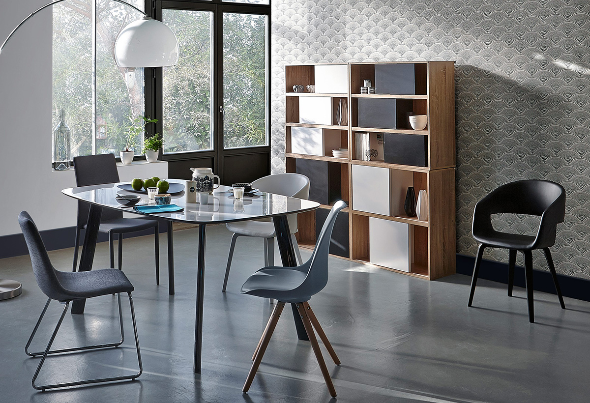 toutes les astuces pour d coller du papier peint. Black Bedroom Furniture Sets. Home Design Ideas
