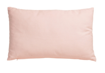 Coussin 30x50 cm COLOR Rose