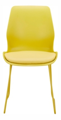 Chaise MOVE Jaune