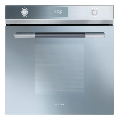 Four encastrable SMEG SFP106S-1
