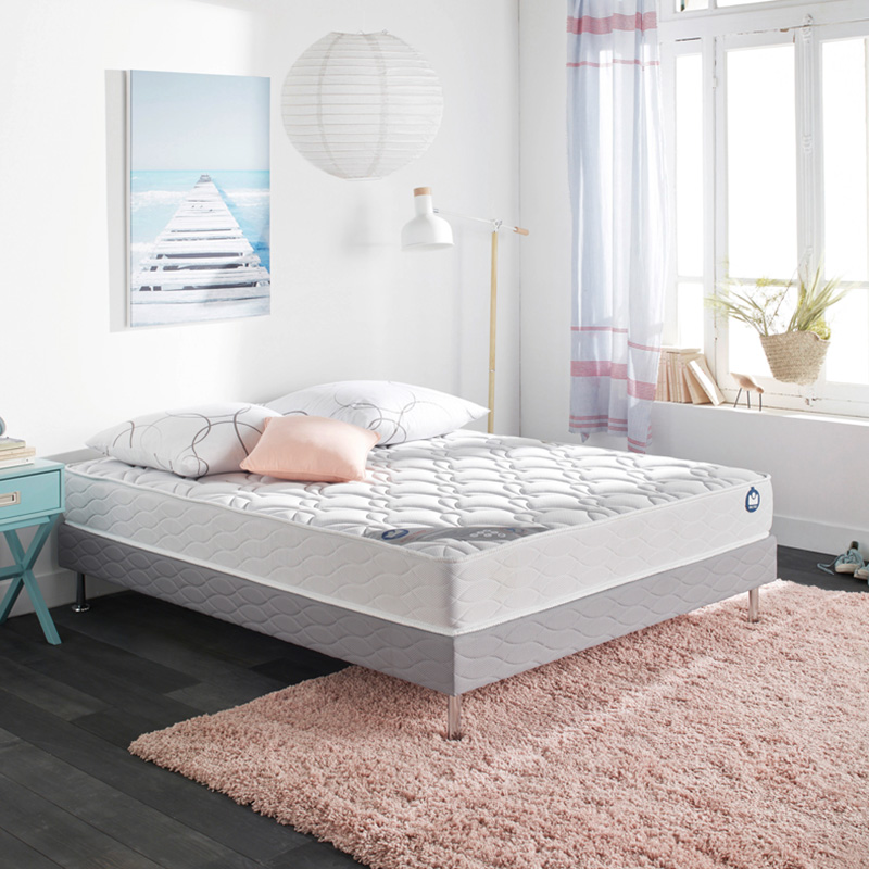 choisir son matelas en latex nos conseils blog but. Black Bedroom Furniture Sets. Home Design Ideas