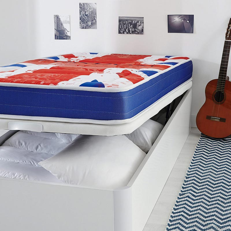 quel matelas choisir pour votre enfant blog but. Black Bedroom Furniture Sets. Home Design Ideas