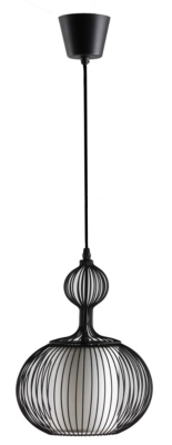 Suspension SAWAN Noir