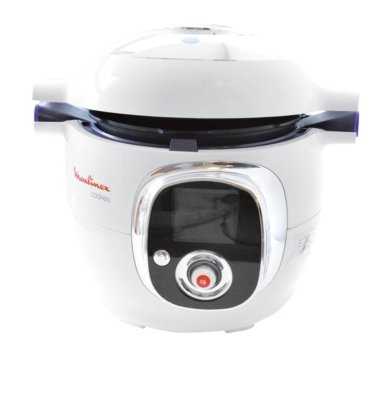 Multicuiseur intelligent MOULINEX CE7051/00 Cookeo