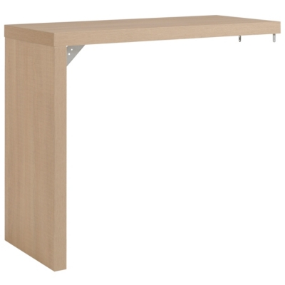 quel plan de travail choisir avec une cuisine grise. Black Bedroom Furniture Sets. Home Design Ideas