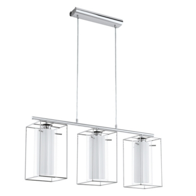 Suspension LONCINO 3L Chrome
