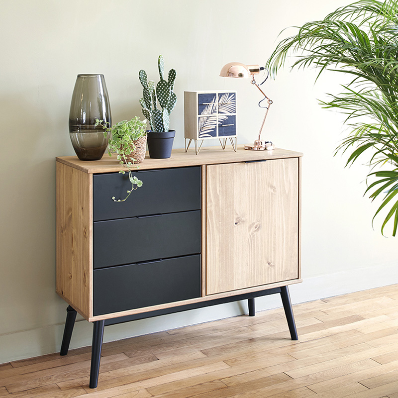 vernir un meuble en bois nos conseils pratiques blog but. Black Bedroom Furniture Sets. Home Design Ideas