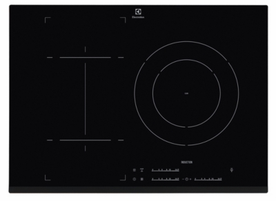 Table induction Electrolux EHN7532LHK Noir