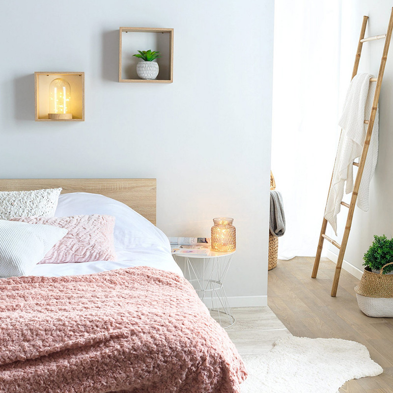 les parures de lit scandinaves ont tout pour vous plaire. Black Bedroom Furniture Sets. Home Design Ideas