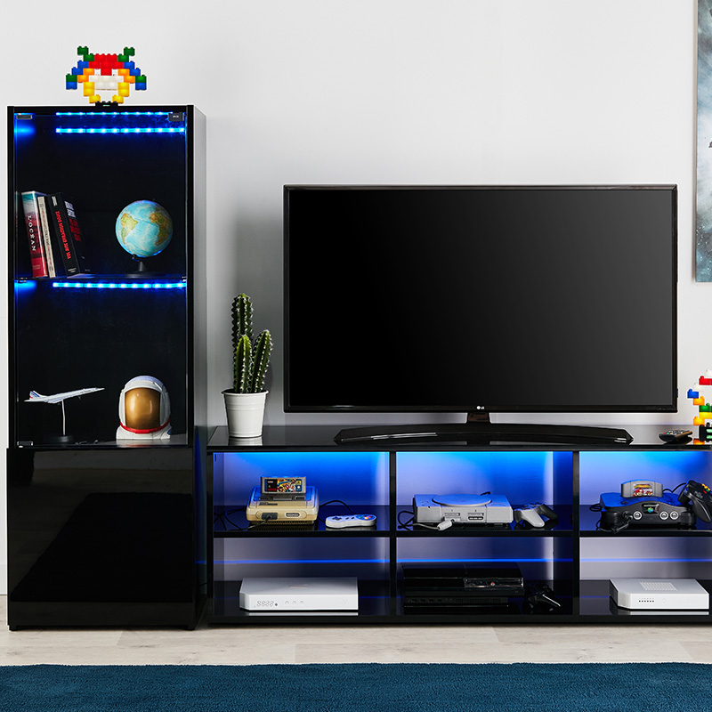 cable management nos conseils pour un bureau gaming d co blog but. Black Bedroom Furniture Sets. Home Design Ideas