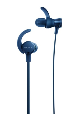 Casque intra- auriculaire SONY MDR XB510ASL