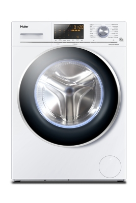 Lave linge hublot HAIER HW120-B14686 Pillow Drum