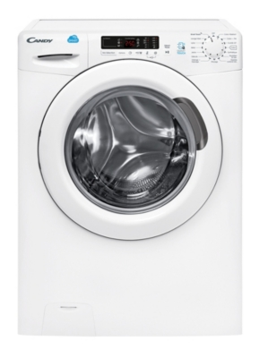 lave linge hublot CANDY CS14102D3-1 Smart Touch