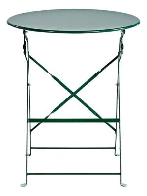 Table pliante TROPICAL Vert