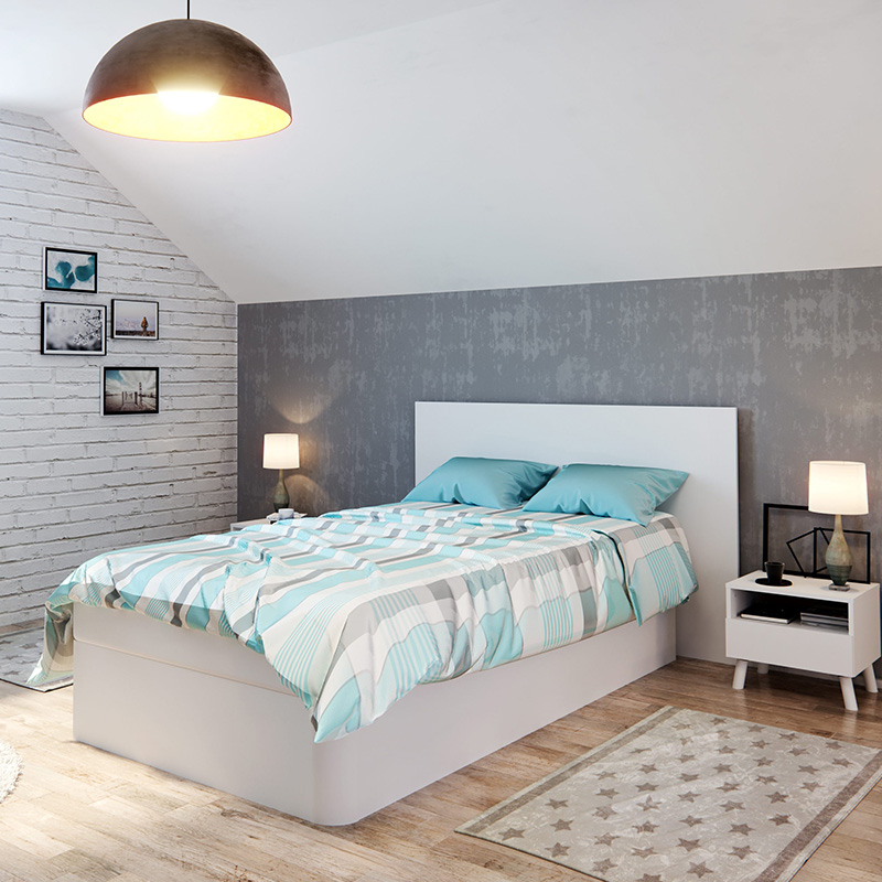 Chambre Cocooning Pour Ado 5 Idees Deco Blog But