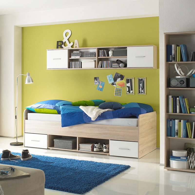 etagere mural chambre