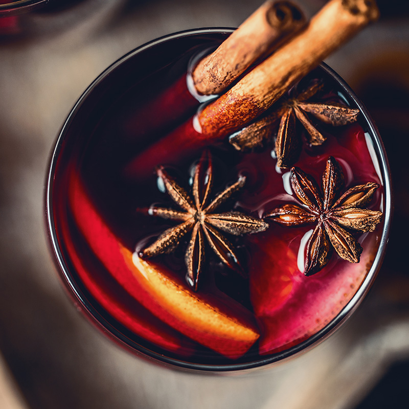 consommation vin chaud