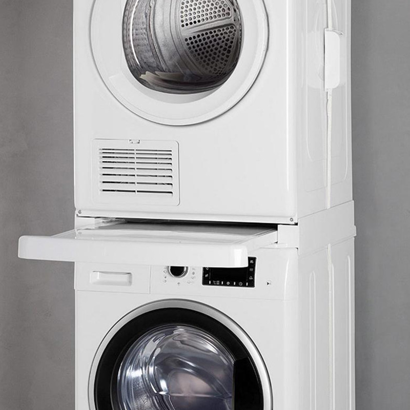 Comment Superposer Une Machine A Laver Et Un Seche Linge