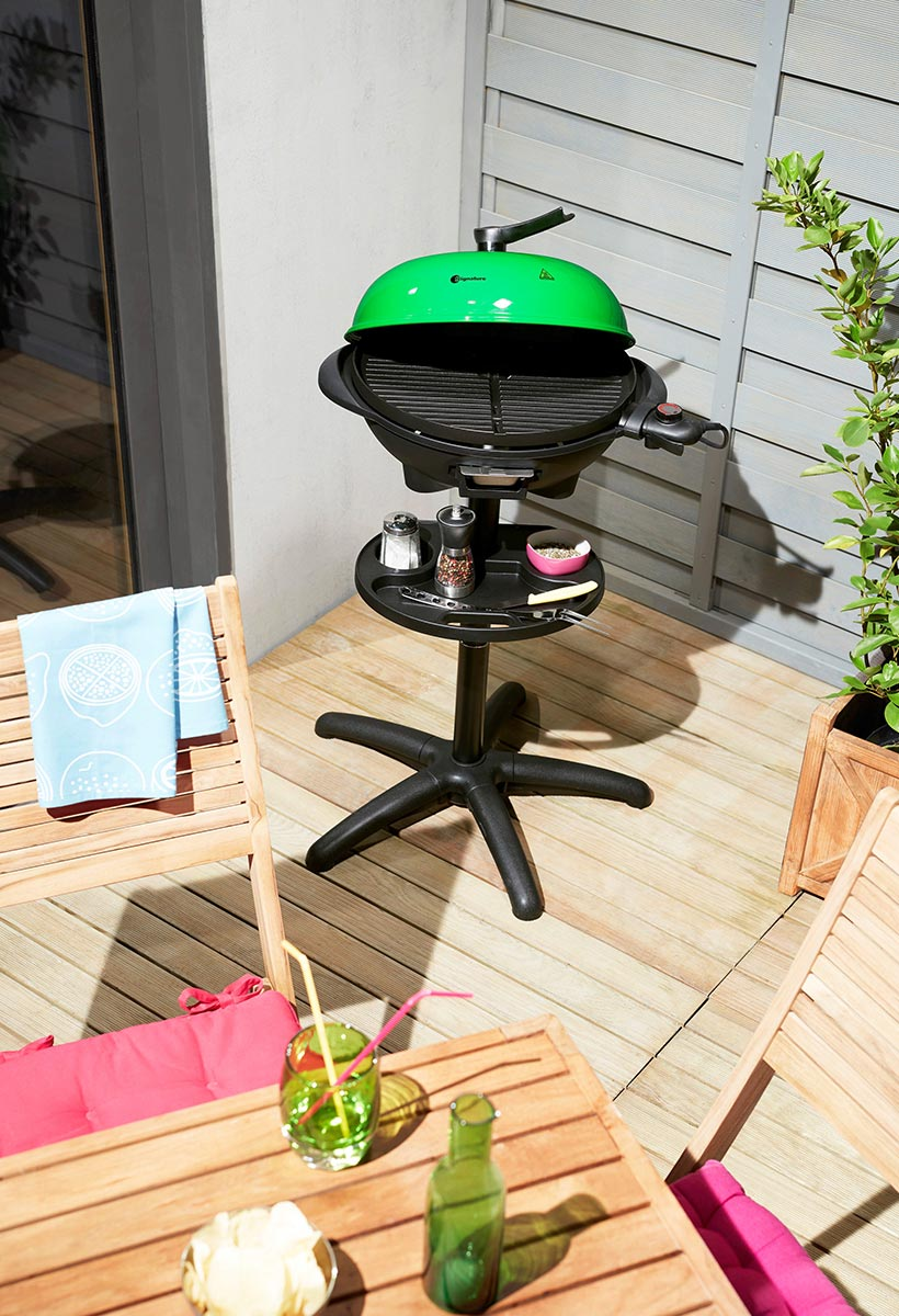 Comment Laver Grille Barbecue comment bien nettoyer son barbecue ? - blog but