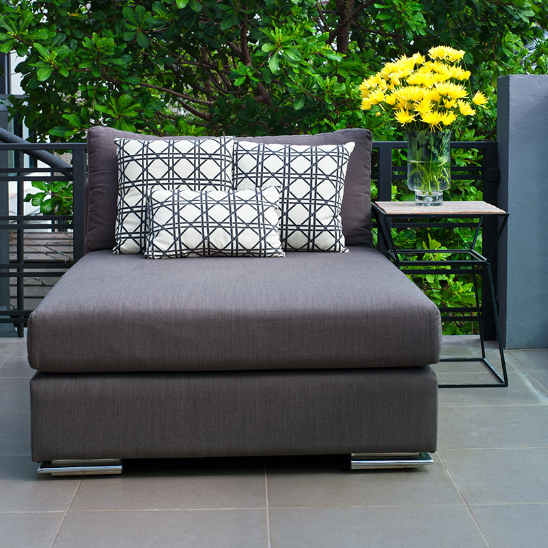 daybed terrasse