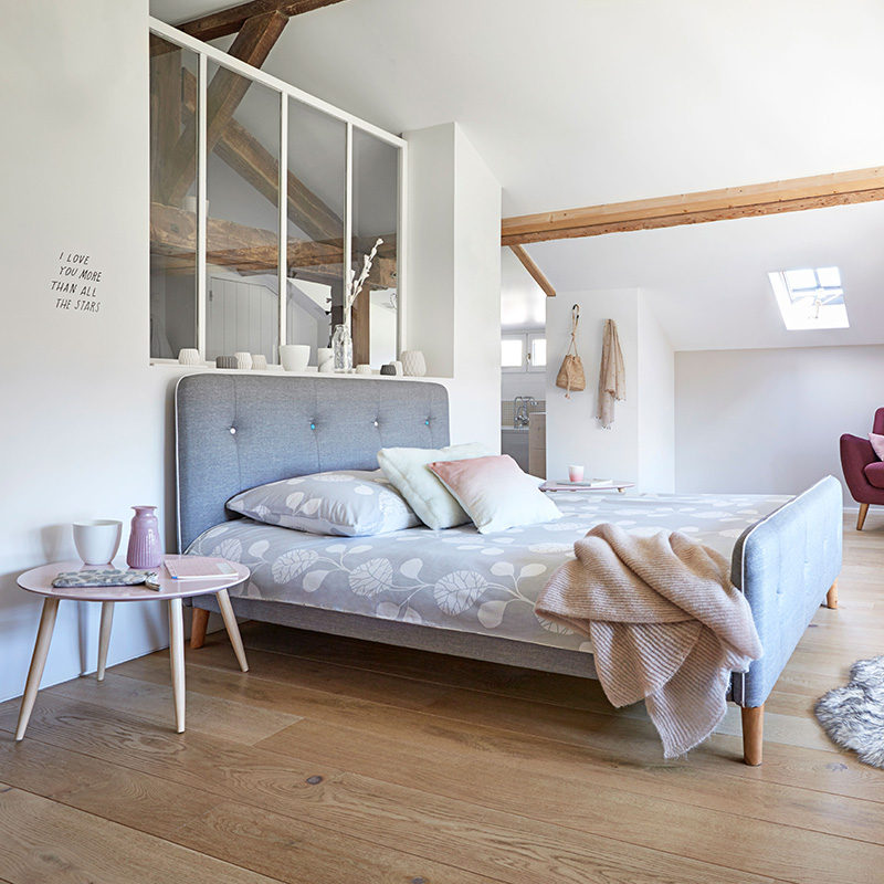 idee deco hygge chambre cocooning