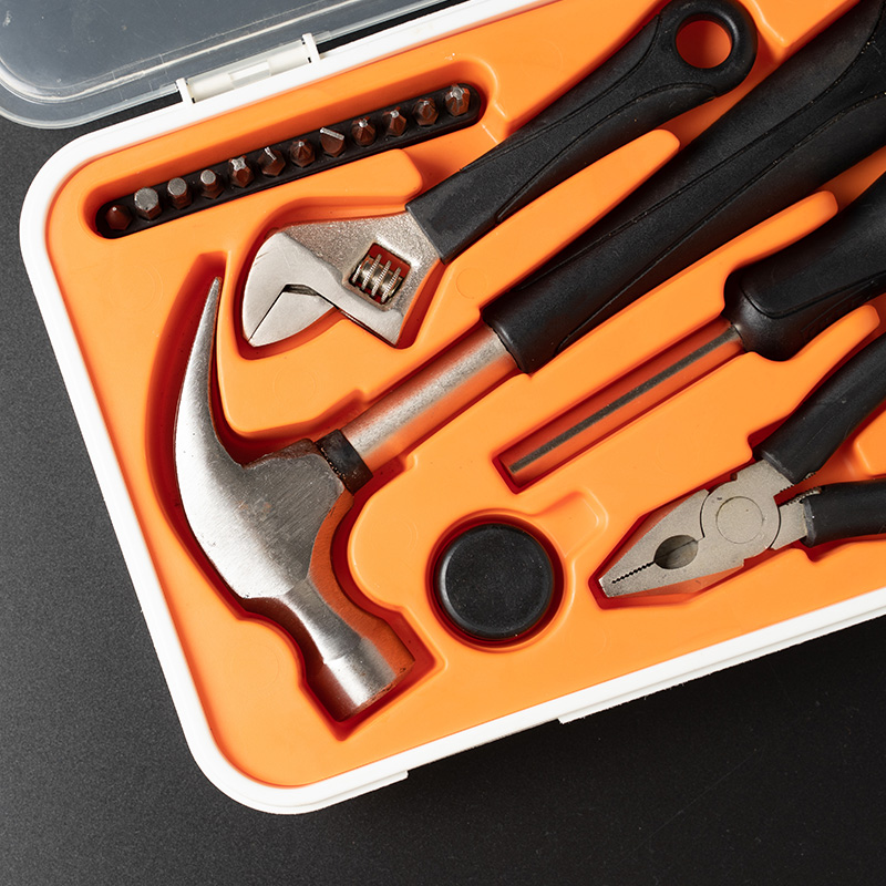boite outils ideal bricolage