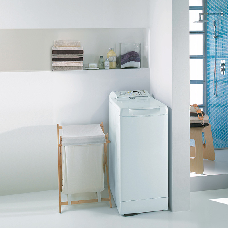 dimension taille lave linge