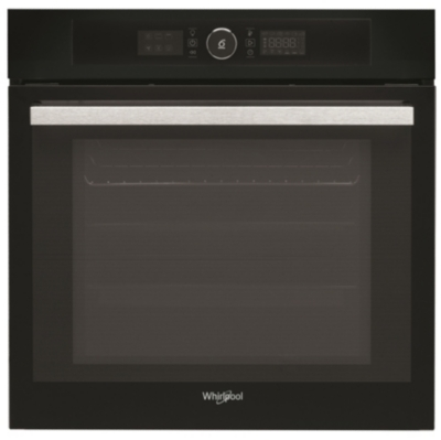 Four encastrable WHIRLPOOL AKZ9635NB ABSOLUTE GLASS