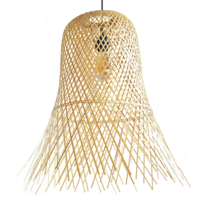 Suspension H.80 BATTANG Naturel